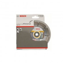 DISC UNIVERSAL 115/ PROFESSIONAL