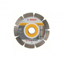 DISC BOSCH UNIVERSAL 125 MM PROFESSIONAL