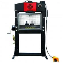 Presa hidraulica Chicago Pneumatic 75 tone CP86750
