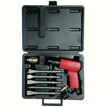 Set ciocan pneumatic Chicago Pneumatic CP7111K, 1.6 kg