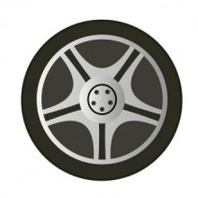 Anvelopa de vara Michelin 7.50R16C 4X4 O/R XZL TL 116N