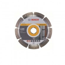DISC BOSCH UNIVERSAL 150 MM PROFESSIONAL