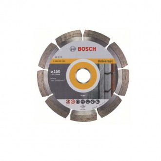 DISC BOSCH UNIVERSAL 150/ PROFESSIONAL