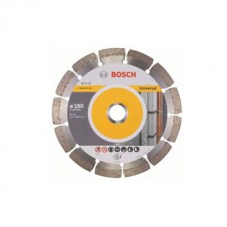 DISC BOSCH UNIVERSAL 180/ PROFESSIONAL