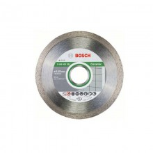 DISC BOSCH GRESIE 115 MM PROFESSIONAL