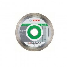 DISC BOSCH GRESIE 125 MM PROFESSIONAL