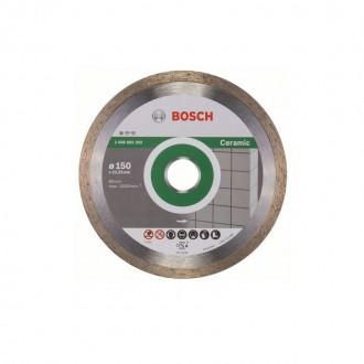 DISC BOSCH GRESIE 150 MM PROFESSIONAL