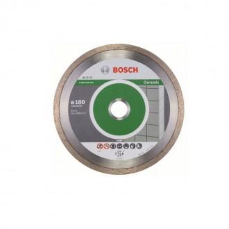 DISC BOSCH GRESIE 180 MM PROFESSIONAL