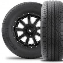 Anvelopa all season (toate anotimpurile) Michelin 235/55 R17 99V TL LATITUDE TOUR HP GREEN X MI