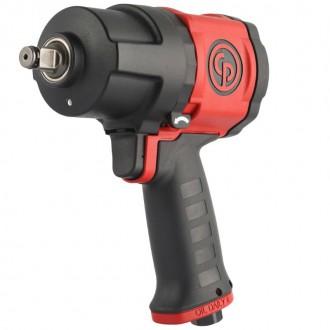 """Pistol pneumatic cu impact Chicago Pneumatic 1/2"""" CP7748 NOU 1300 Nm"""